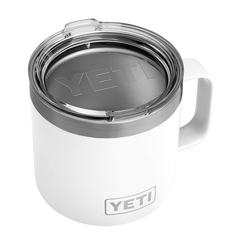 25 Amazing Finds Under 25! Insulated mugs, Yeti rambler