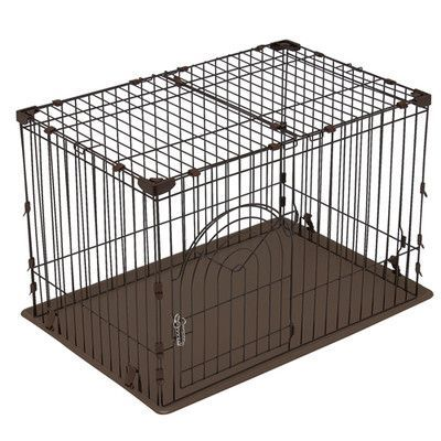 Tucker Murphy Pet Mikey Wire Containment Dog Pen Dog Cages Dog