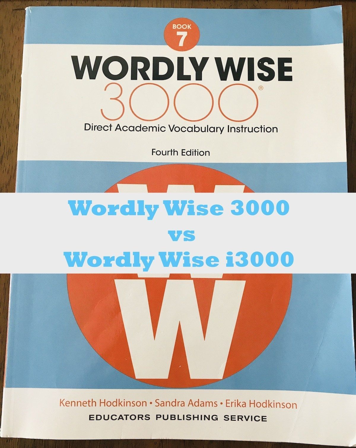Wordly Wise Vs Wordly Wise I Review