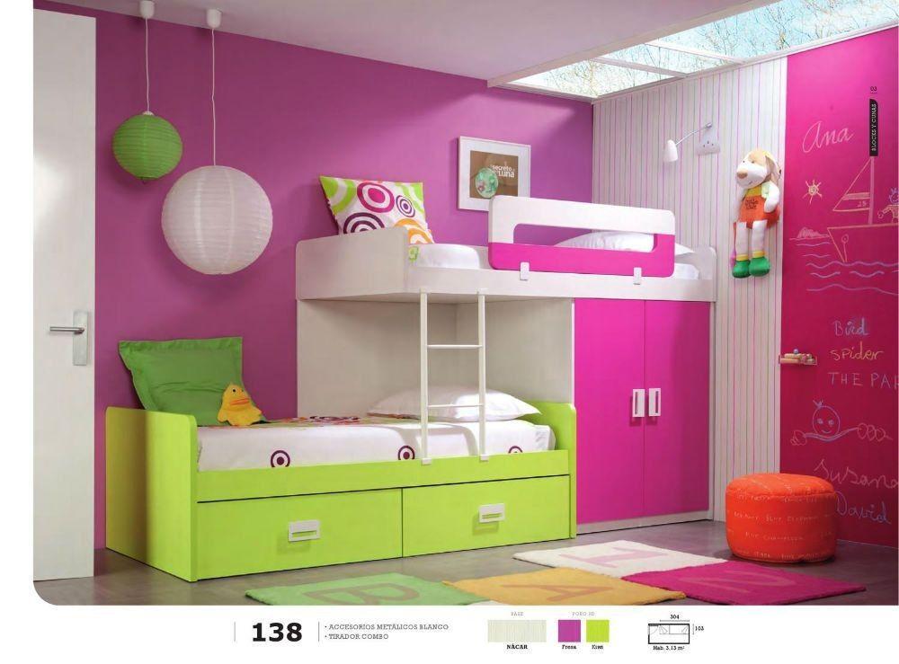Dormitorios modernos juveniles buscar con google deco for Dormitorios juveniles modernos