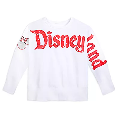 Shopdisney Shopdisney In 2020 Long Sleeve Pullover Zip Hoodie Design T Shirts For Women