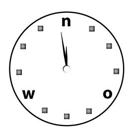 Pin By Trish Nonaka On Now Olw 2011 With Images Clock Knowledge Wall Clock