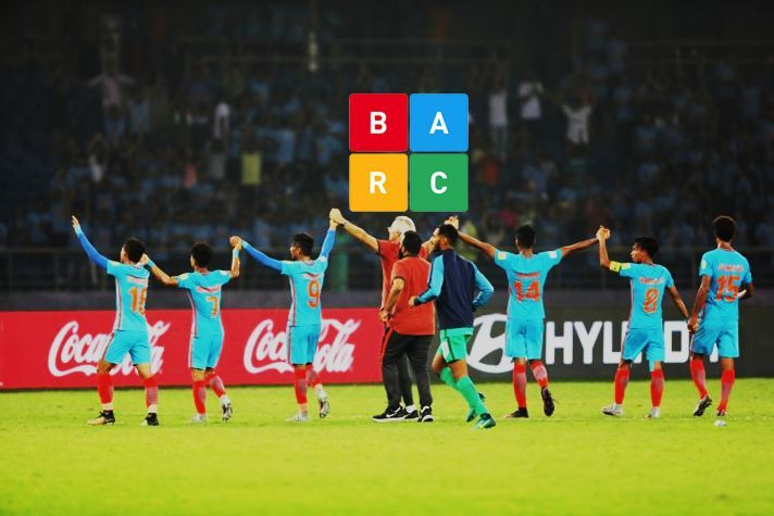 All The Hype And Frenzy Around The Fifa Under 17 World Cup Opener Between India World Cup Fifa World Cup Fifa