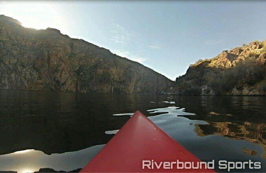 Upper Saguaro Lake in AZ.  #bogaboards #arizona #sup #supaz #suplifestyleaz #suplife #suplifestyle #riverboundsports #tempesupshop #riverbound