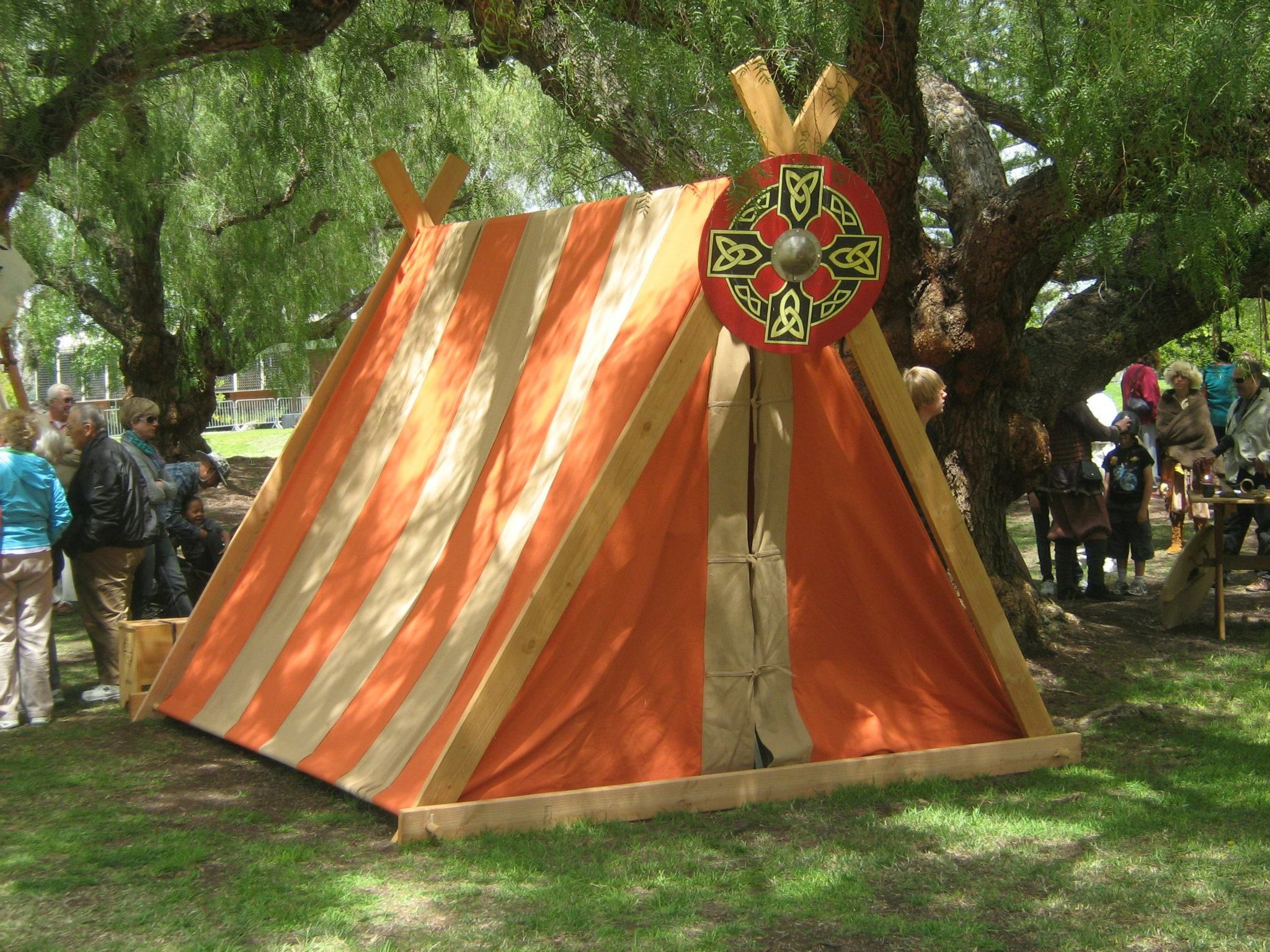 Viking Tent Plans Google Search Aakre Art Viking