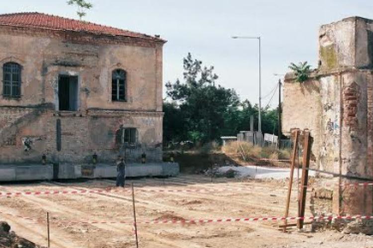 Θεσσαλονίκη: Ασπρόμαυρες μνήμες | alterthess.gr :: όλες οι ειδήσεις από την άλλη Θεσσαλονίκη