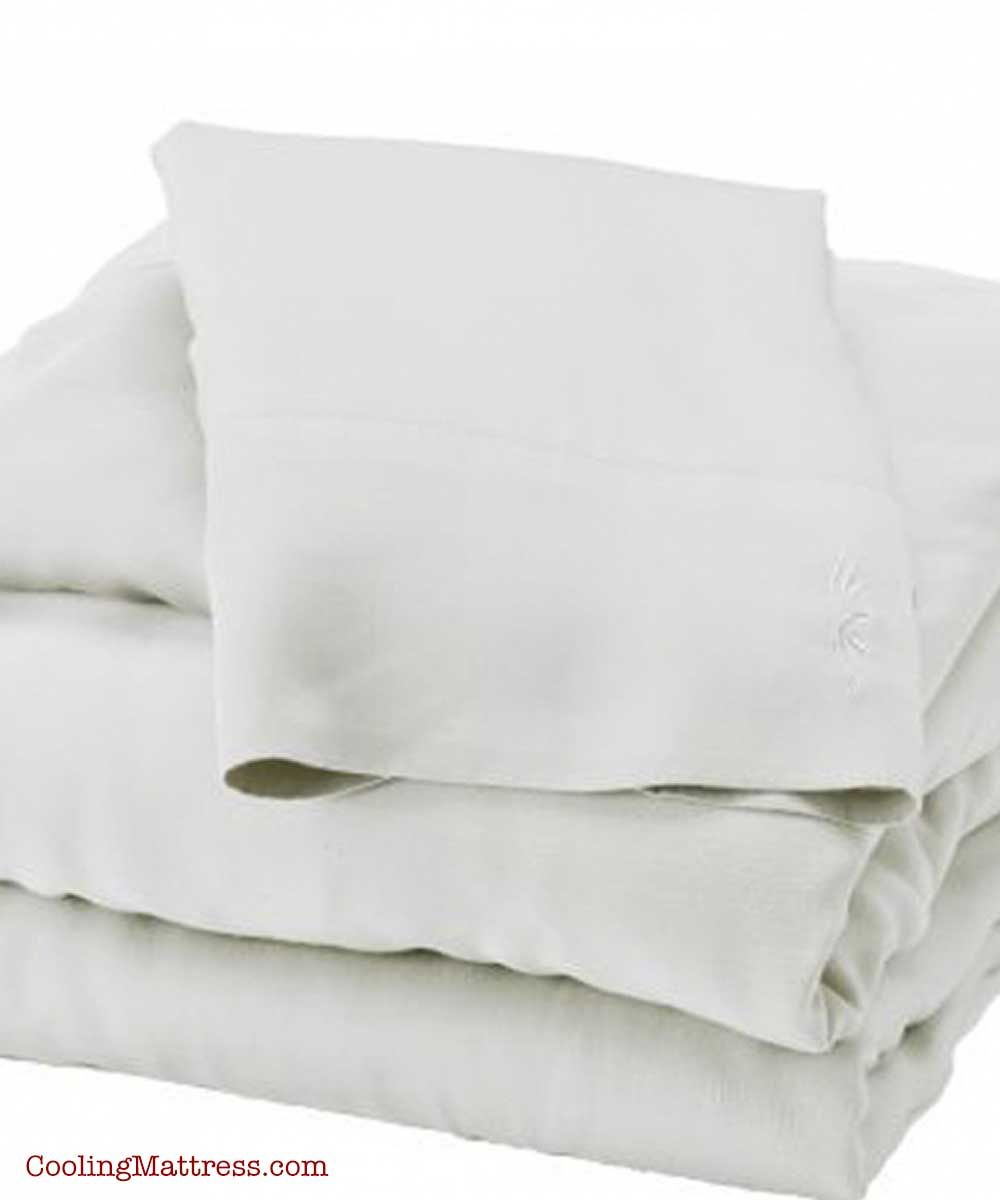 Moisture Wicking Sheets To Keep You Dry And Cool By Cooling