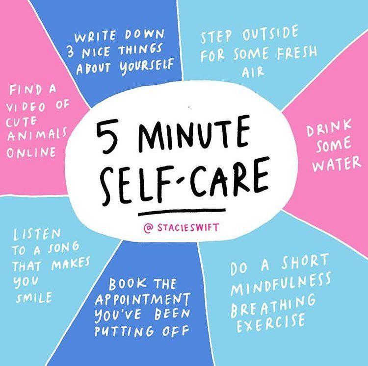 Pin by Miranda Garica on Self care Self care, Self, Self