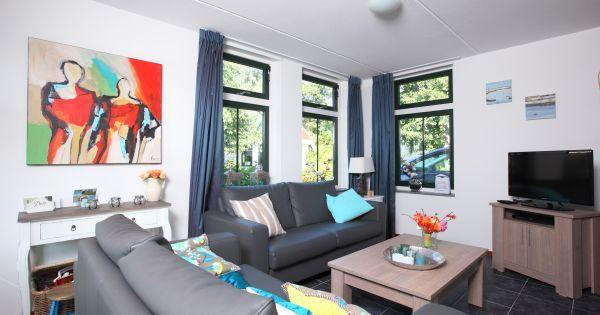 Vaatwasser Met Wifi : Koningshoeve 4 begane grond: woonkamer met wifi gratis flatscreen