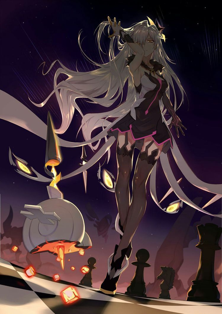 Tạp Nham] Gửi ảnh in 2019 | Anime | Dibujos anime manga