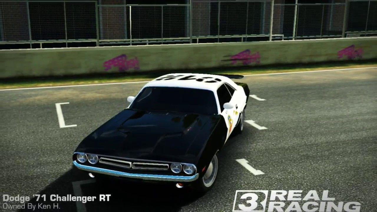 Pin By Ken Harris On Real Racing 3 Tutorial Real Racing Racing