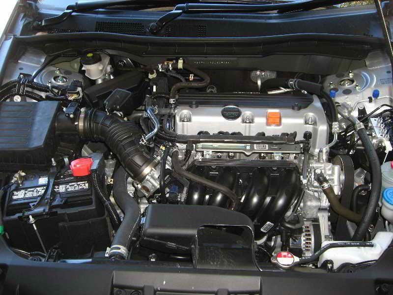 13+ Honda accord sport oil trends