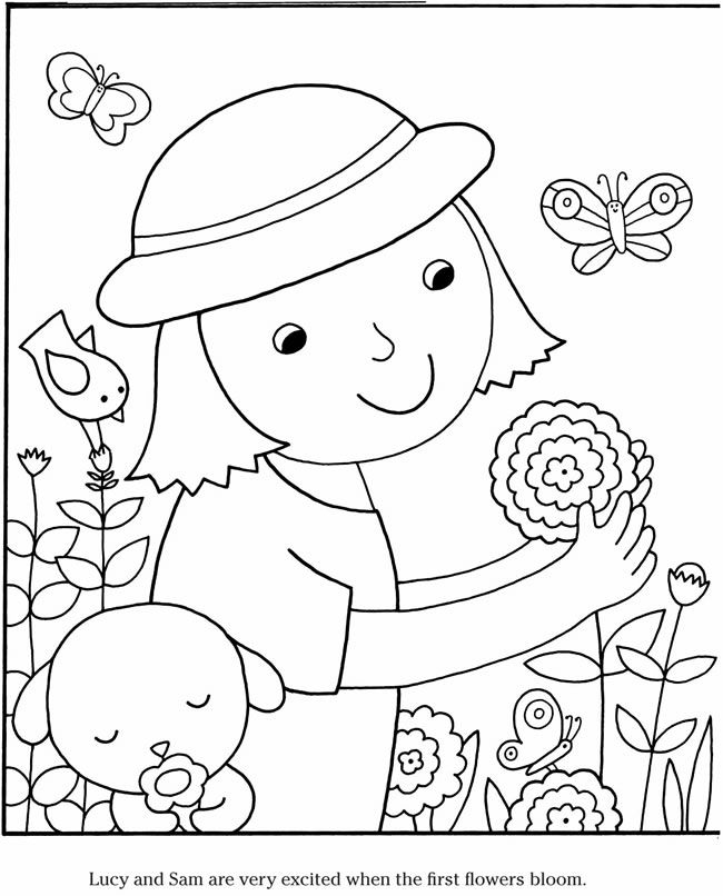Welcome to Dover Publications Color & Garden Flowers