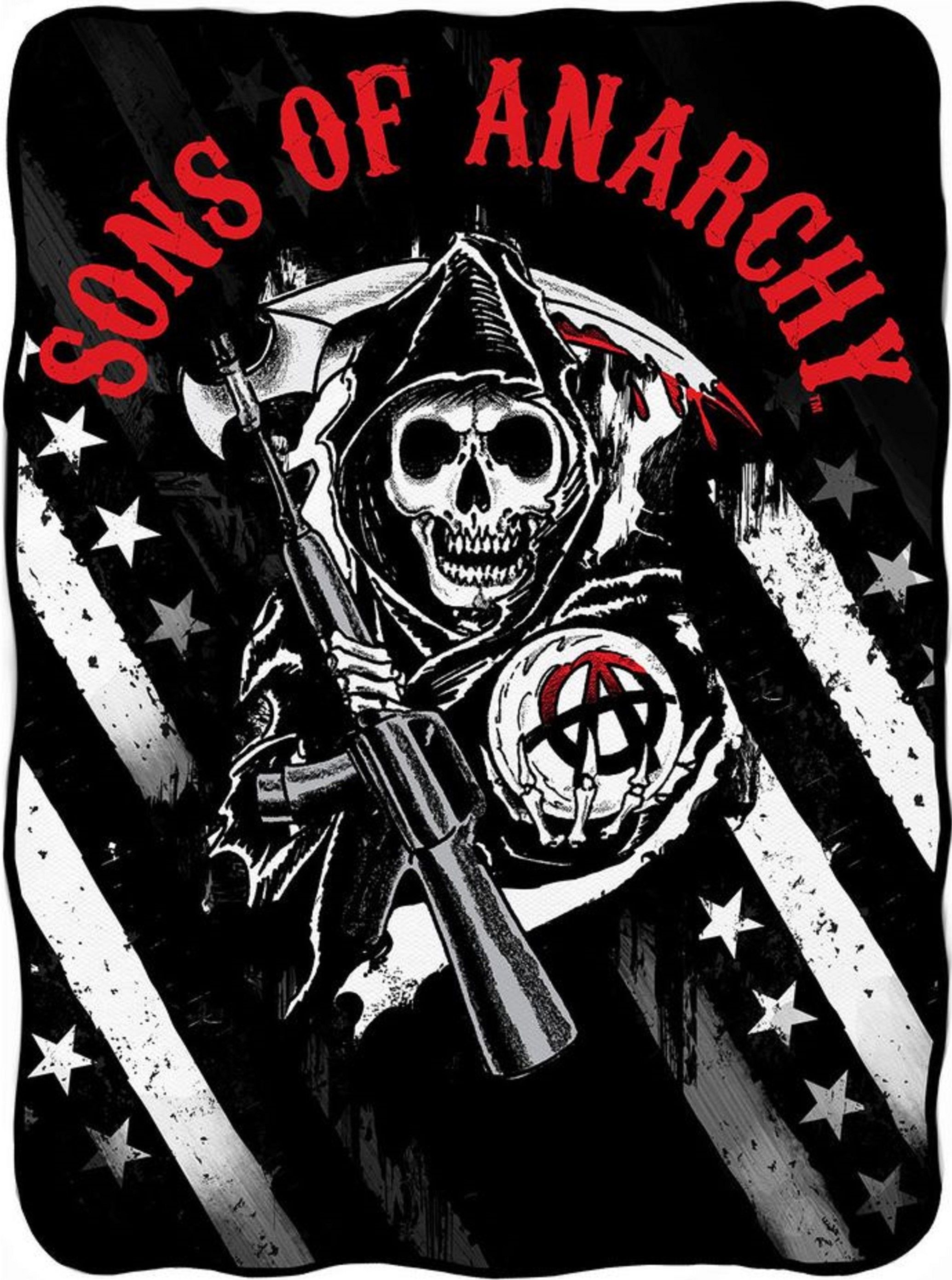 Sons Of Anarchy Wallpaper Iphone 70 Images Sons Of Anarchy Anarchy Sons Of Anarchy Reaper