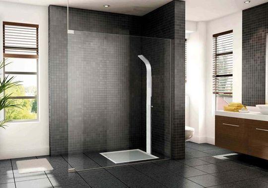 Douche  10 modèles de cabine et paroi pour votre salle de bains