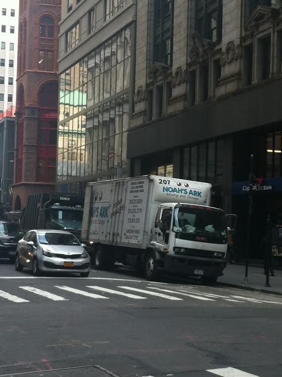 Relocation Moving Services New York Help For Your Move To And From The Big  Apple Noahu0027s Ark Moving And Storage