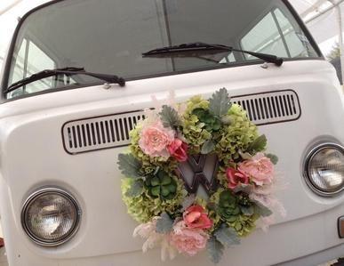 Flo the VW Bus | Carrollton, TX 75006