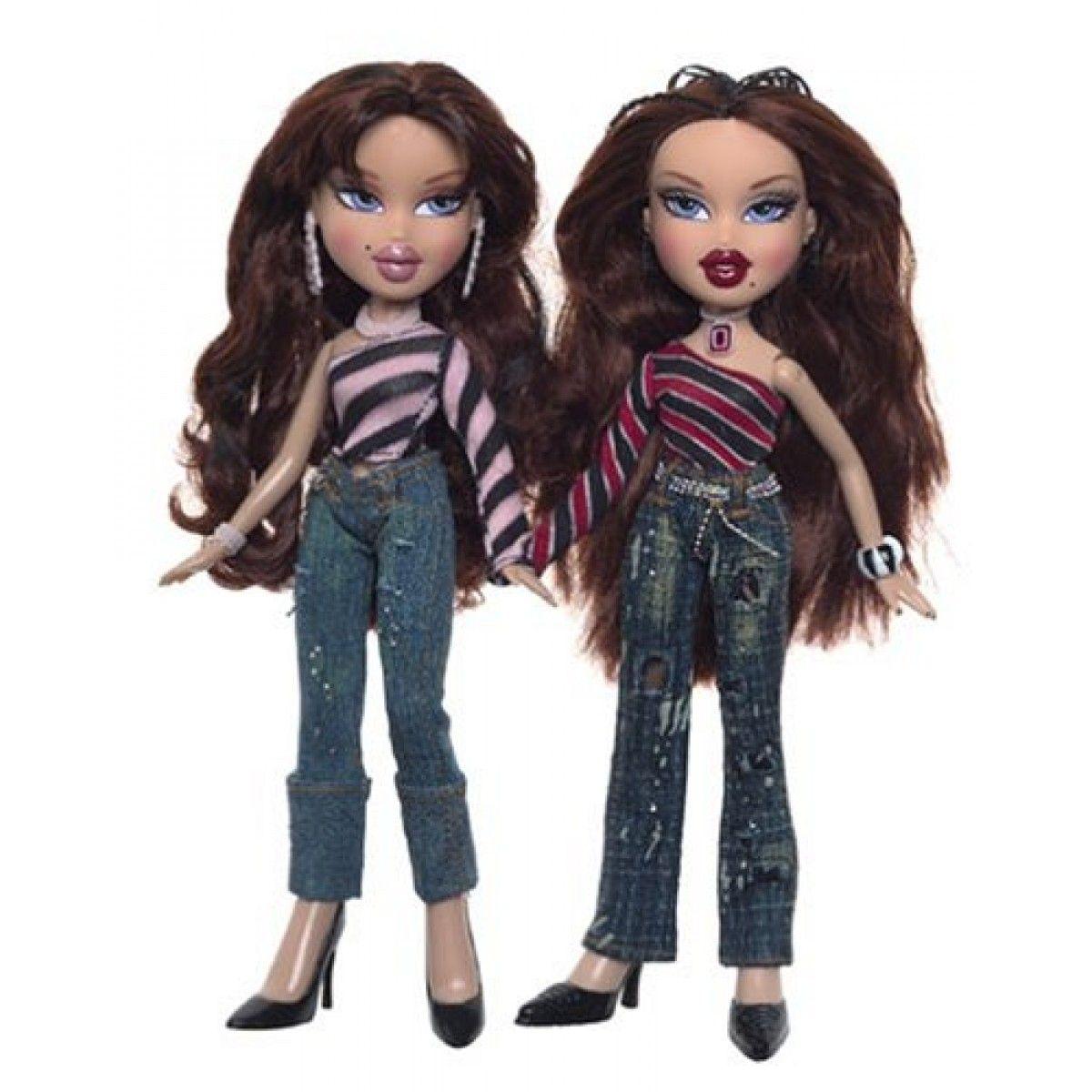 bratz twins dolls bratz twins ideas for the house