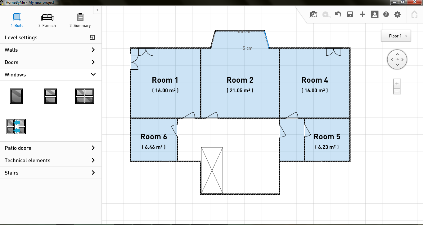 Perfect Best Free 2d Floor Plan Software And Description Floor Plans Free Floor Plans House Plans