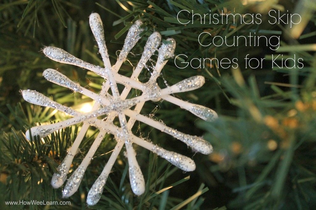 Countdown to Christmas ideas for kids! (and a new After School Link ...