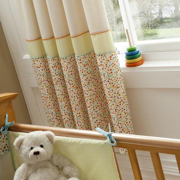 Kids Sleepy Owl Blackout Pencil Pleat Curtains | Dunelm Mill