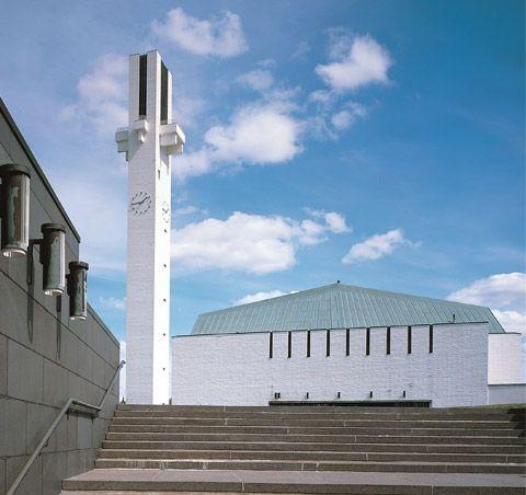 Lakeuden risti Alvar Aalto