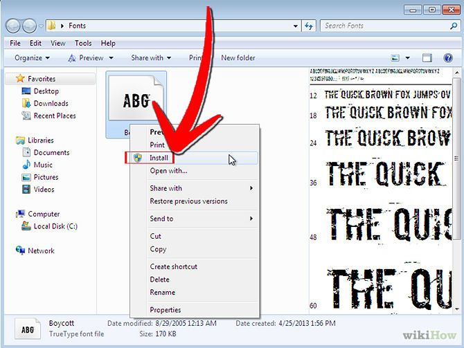 Add Font in Microsoft Word | Disney, Fonts and Microsoft