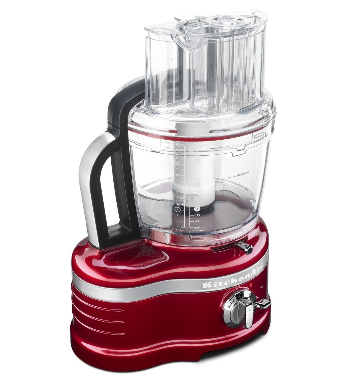 love the 7 cup food processor i have a larger one would really come