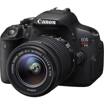 Canon EOS Rebel T5i, for the budding photographer. Available at London Drugs.