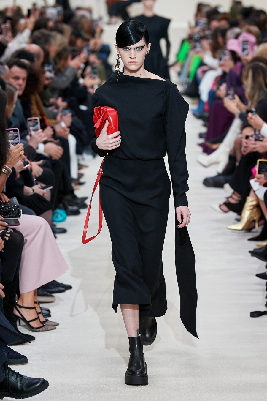 Valentino Fall 2020 Ready-to-Wear Fashion Show