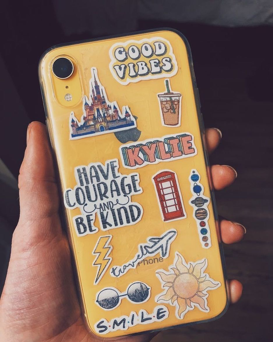 stickers redbubble phone cute in 2019 Tumblr phone