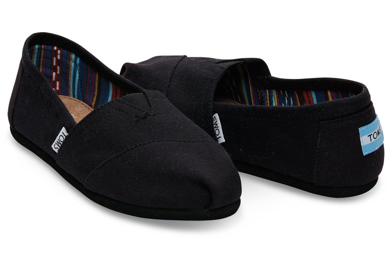 canvas shoes, Toms shoes women