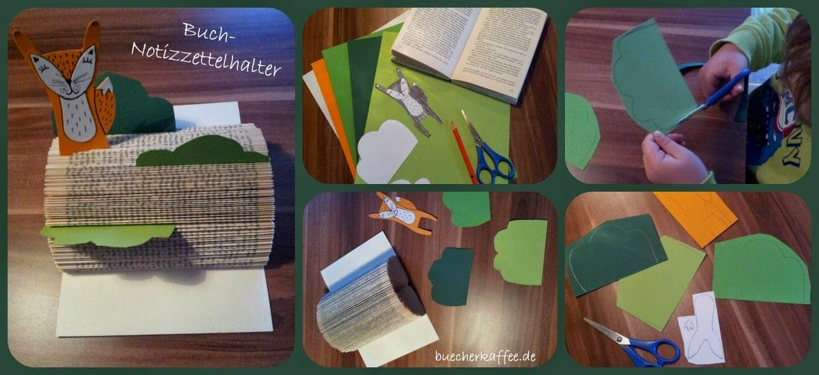Coffee Books: Review || Come on let's do something with forest. A creative play and craft book | Mr. Pfeffer