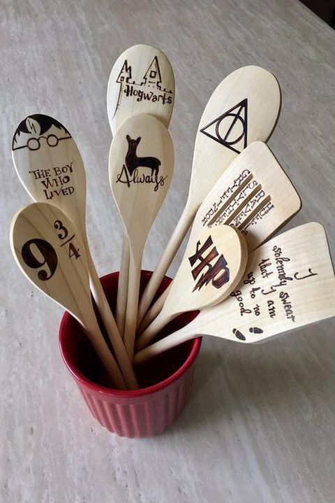 Bewitching Harry Potter Gifts for Fans of All Ages