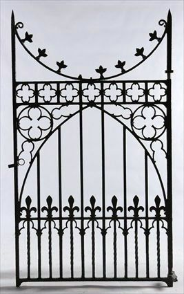 Other Architectural Antiques Fine Antique Hand Forged Wrought Iron Window Bars Gate Architectural Salvage Online Shop Architectural & Garden