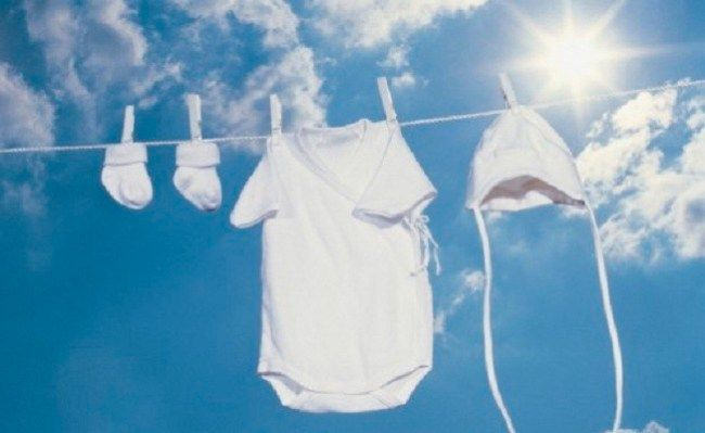 Bumpie Tip Of The Week Best Stain Remover For Baby S Clothes
