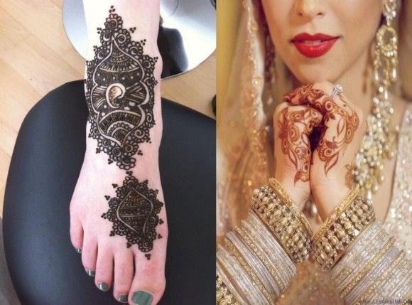 Bridal Mehndi Designs For Hands Dailymotion : Mehndi designs for hands pinterest
