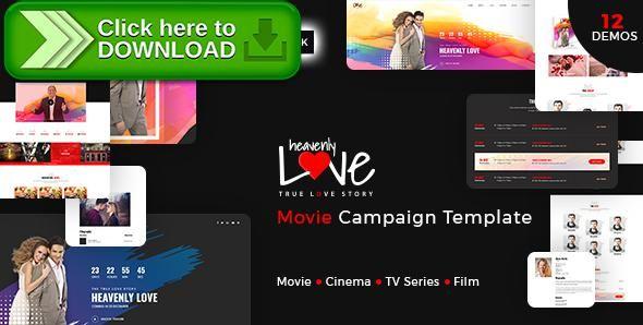Free nulled heavenly love cinemamovie bootstrap 3 html template free nulled heavenly love cinemamovie bootstrap 3 html template download maxwellsz