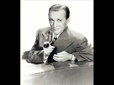 Bing Crosby - You Must Have Been a Beautiful Baby (+playlist