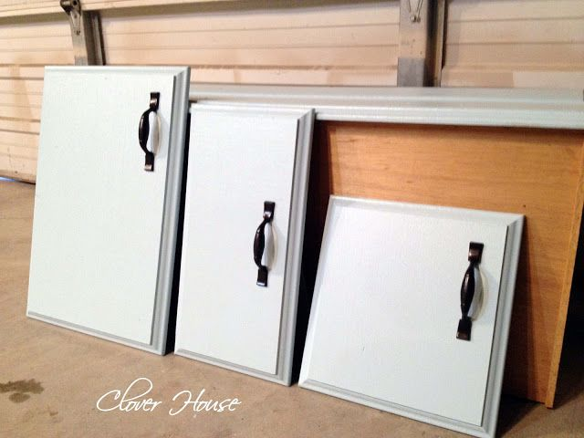 Rv Remodel On A Budget Cabinet Update With Images Rv Remodel