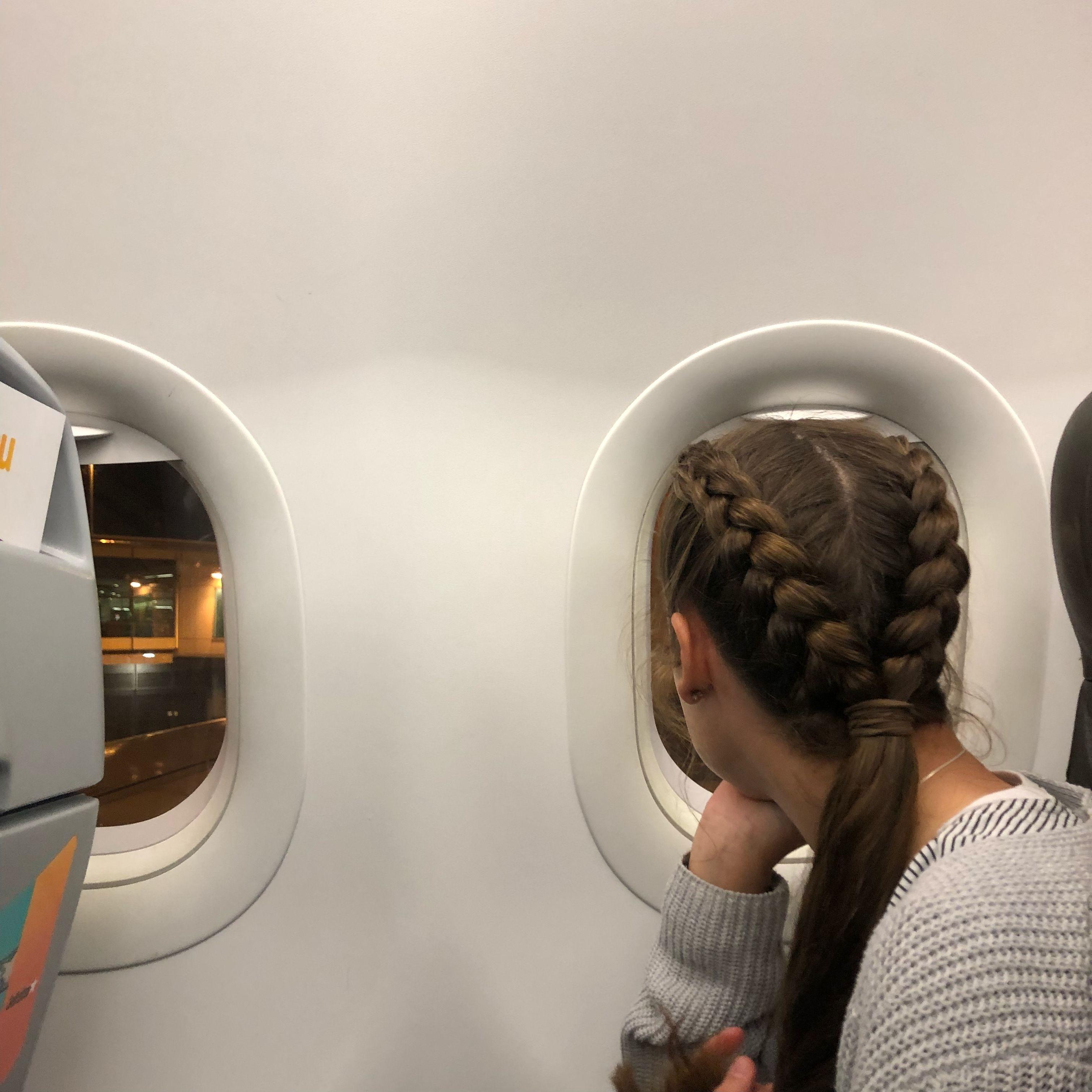 Dutch Braids And Plane Rides Braided Hairstyles Braided Hairstyles Easy Rope Braided Hairstyle