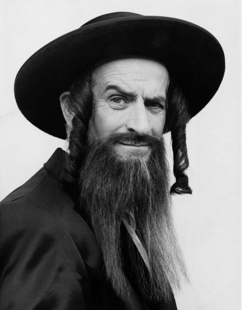 louis de funes rabbi jacob