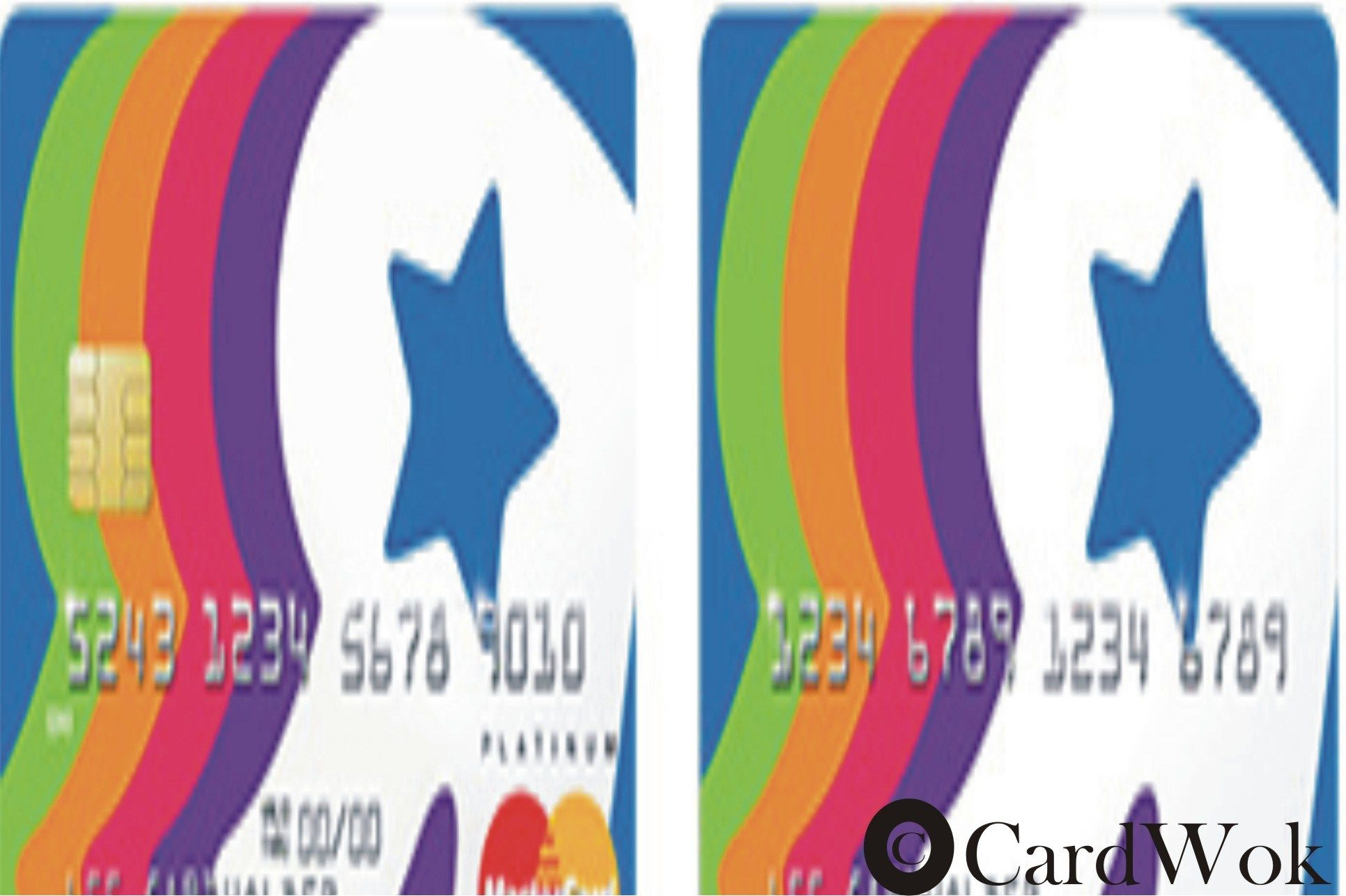 About Credit Facility Credit Card