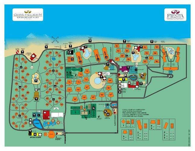 Segway Fun Tours Segway Fun Tours At Grand Palladium Riviera Maya