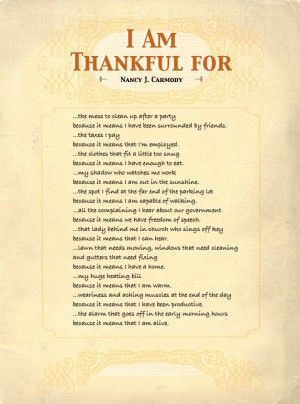 gratitude quotes and a poem amazing gratitude poems of