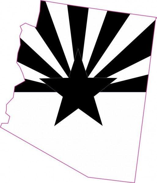 Transparent Arizona Clipart - Arizona Flag Png Graphics , Free Transparent  Clipart - ClipartKey