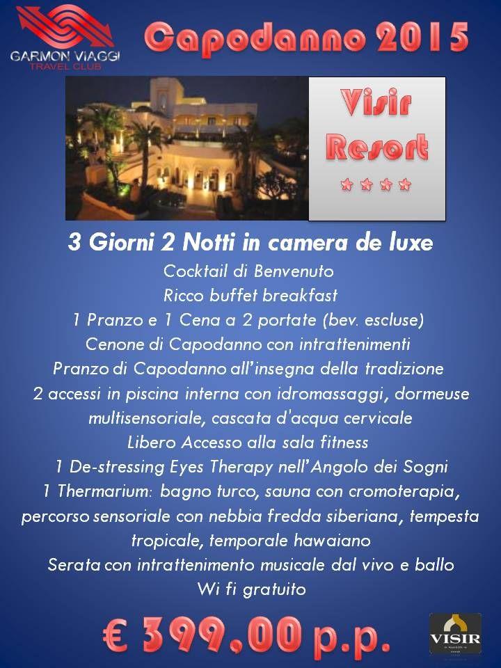 Super Capodanno in Sicilia ( su richiesta è possibile prolungare il ...
