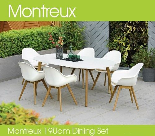 new garden furniture range at pughs - Garden Furniture The Range