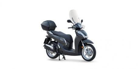 Honda SH 300 ABS 175€/mese IVA esclusa* con un anticipo di: 600€* Durata e percorrenza: 18 mesi/10.000 Km Penalità furto: 10% Penalità incidente: 300€ Per info: info@viemmerent.it