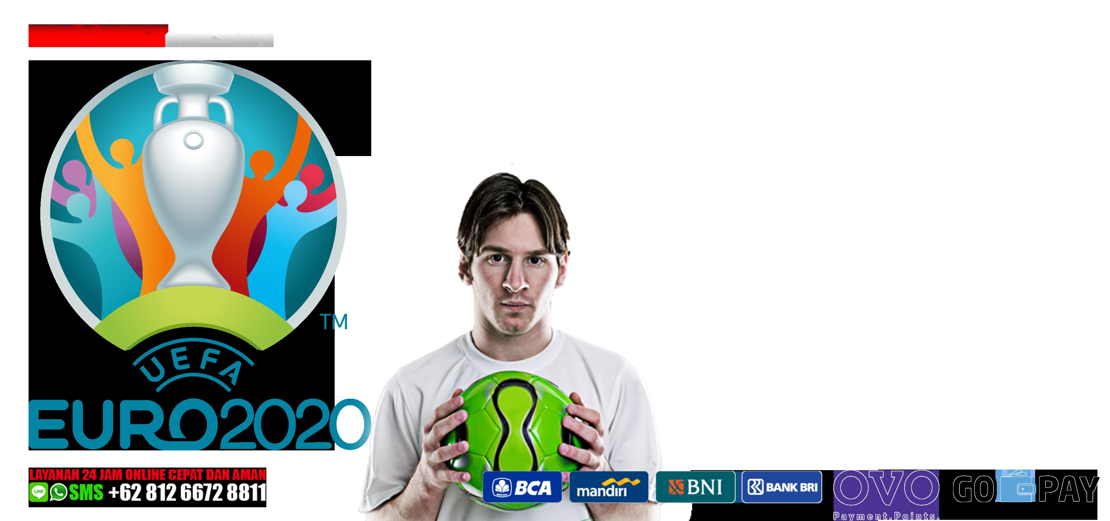 Pin Di Agen Judi Bola Euro 2020